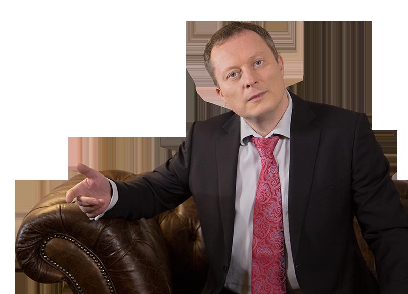 Защита должника по кредиту — помощь, консультации юриста, Сундаков Владимир Валерьевич